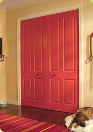 Weatherford Door and Window Company offers products by CraftMaster Doors