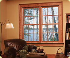 Weatherford Door and Window offering window products by Jeld-Wen Windows and Doors