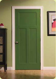 Weatherford Door and Window offering CraftMaster Doors products